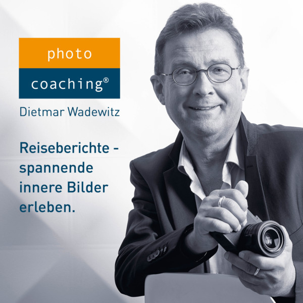 Podcast Cover Dietmar Wadewitz