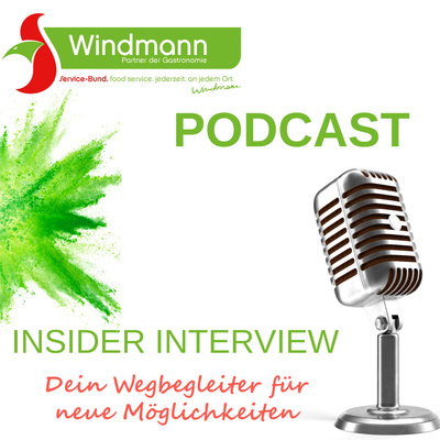 Windmann Podcast Cover