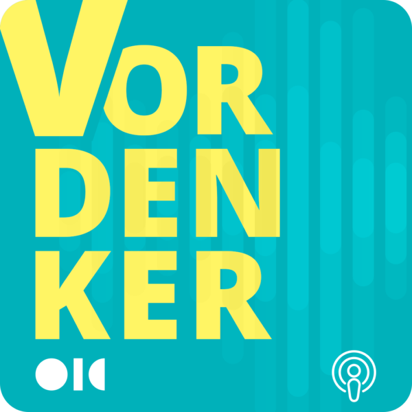 Vordenker Podcast Cover